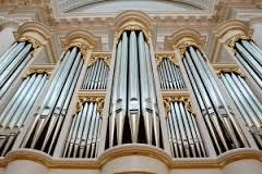 Фестиваль органной музыки на Святой Земле