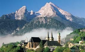 «Кемпински» будет развивать отель  в Берхтесгадене, как один из лучших курортов в баварских Альпах