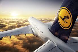 Авиакомпания Lufthansa расширяет свою маршрутную сеть