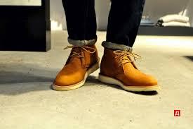 Как выбрать замшевую обувь