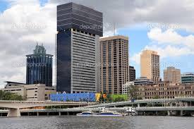 Брисбен — город банков на другом конце света