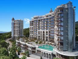 Элитные апартаменты в Крыму