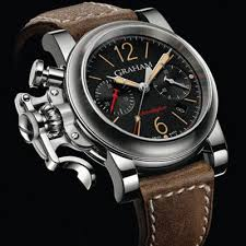 Часы Graham – качество стиль и надежность