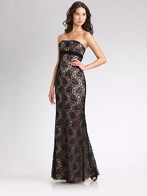 Как лучше всего подойти к выбору платья?