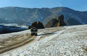 Между Забайкальем и Монголией будут открыты пассажирские автобусные перевозки
