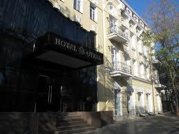 Отель «Александровский» вступил в Национальную сеть отелей Reikartz Hospitality Group