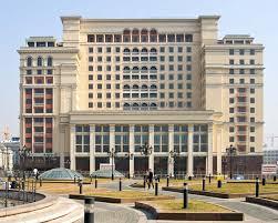Four Seasons Hotel Moscow приглашает гостей