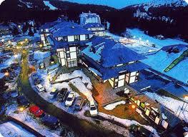 Открытие горнолыжного курорта Копаоник в Сербии