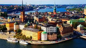 Приехавшим в шведскую столицу и в Гётеборг на своем авто придется платить за въезд