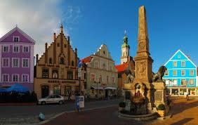 Германия стала лидирующим туристическим направлением Европы