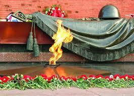 В Александровском саду состоится церемония «ДОРОГИ ПОБЕДЫ»