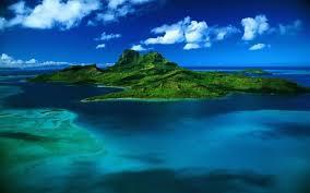 Фотовыставку под открытым небом «Маврикий — океан красок» представляет Кирилл Умрихин