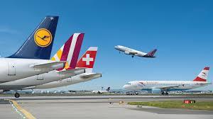 У Lufthansa Group этой зимой насыщенный график полетов с 18 900 рейсами в неделю