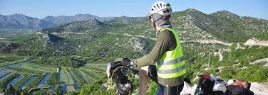 Eurovelo8 — велосипедная дорожка, которая простирается на 5900 км и проходит по территории 11 стран
