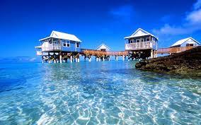 Спрос российских туристов на Карибы упал