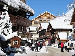 Зима 2015 будет особенной для Мерибель и всех любителей горных лыж