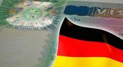Германия открыла 3 сервисно-визовых центра в России