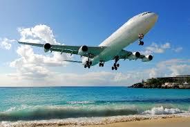 Авиабилеты стали дороже на 50%