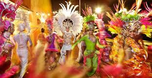 Фееричный карнавал на Канарах для настоящих ценителей жизни