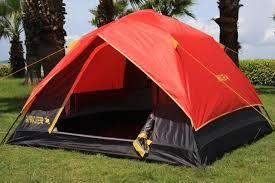 Правильный выбор палатки – залог комфорта для туриста