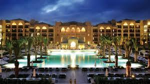 Известный марокканский курорт работает для малышей