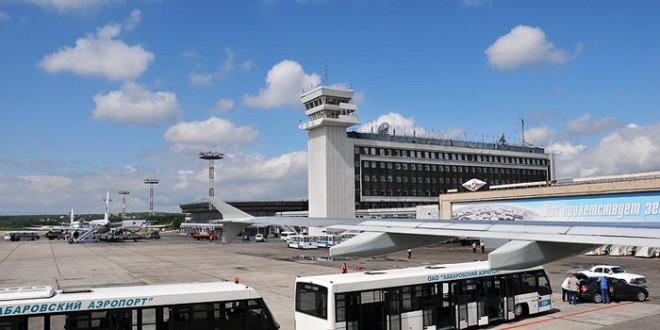 Хабаровский аэропорт не досчитался пассажиров