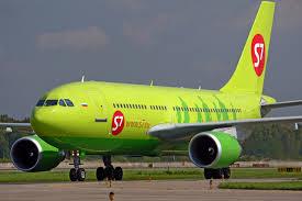 «S7 Airlines» признана самой актуальной авиакомпанией