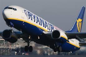 Авиакомпанию Ryanair оштрафовали на полмиллиона долларов