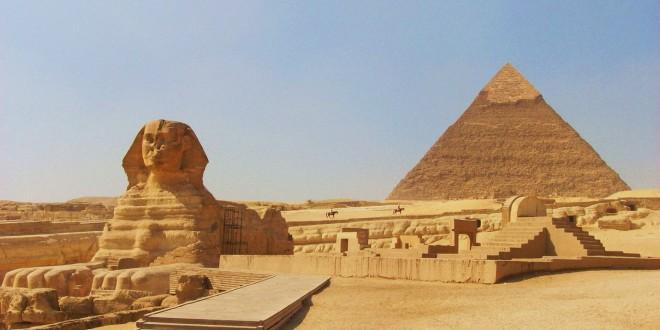 Египет всё ещё остается популярным направлением для россиян-туристов
