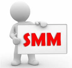 SMM. Наиболее актуальный вид рекламы