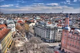 Столица Австрии бьет рекорды по привлечению туристов