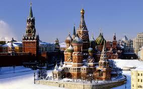 Китайцев интересует Кремль и только он