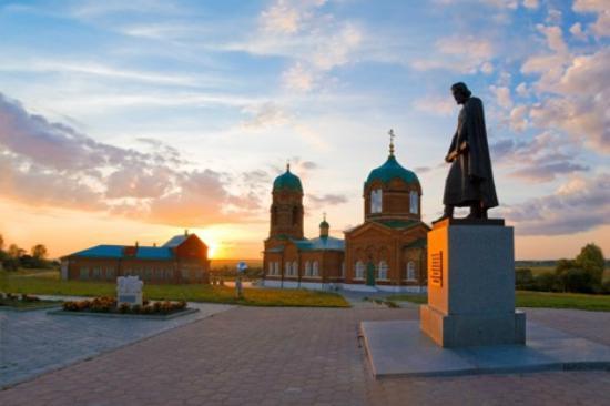 «Куликово поле» — новый музей, который скоро откроется