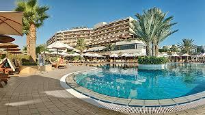 Four Seasons Cyprus — отель, который понравится гурманам