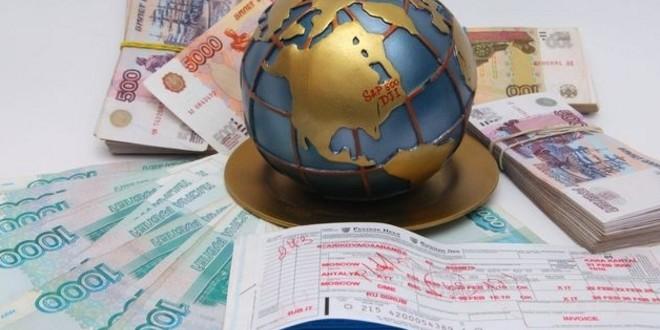 Заграница стала недоступной для российских путешественников
