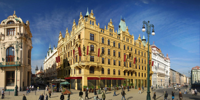 Отели Праги сделают большие скидки для россиян