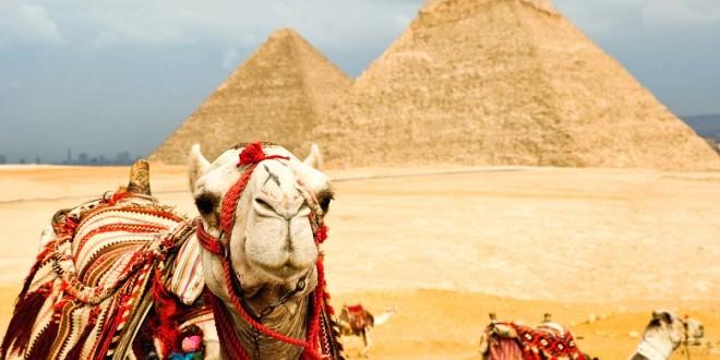 Не ходите люди в Египет гулять