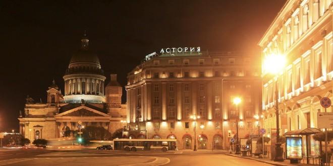 Доходы московских гостиниц уменьшились по сравнению с предыдущим годом