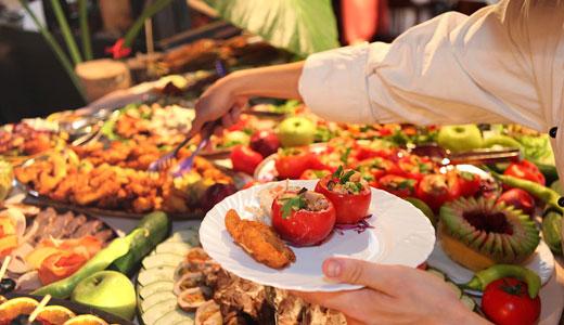 Система питания «Все включено» сохранится для Греции