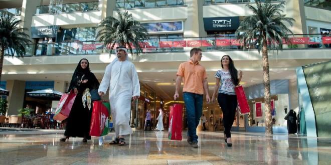 Шопинг-фестиваль в Дубаи собрал миллиарды долларов за свою 20-летнюю историю