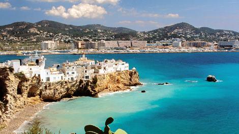 Цены на отели в Испании возросли