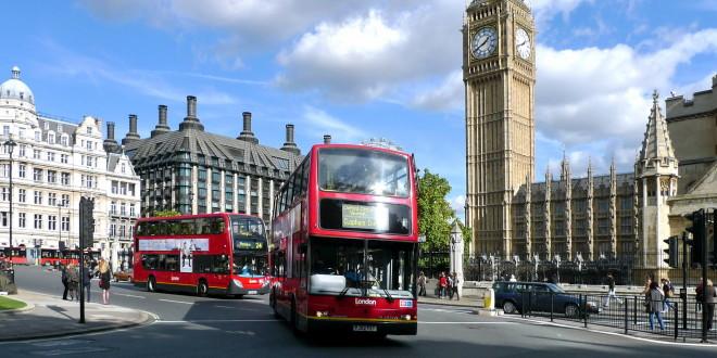 Британия снизила количество вариантов виз до четырех