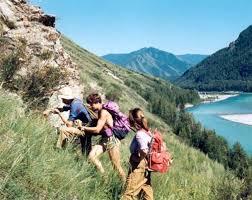 На Алтае появится новый маршрут для любителей горного отдыха