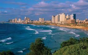 Выставка туризма в Израиле. Эксперты прогнозируют туристический поток из России