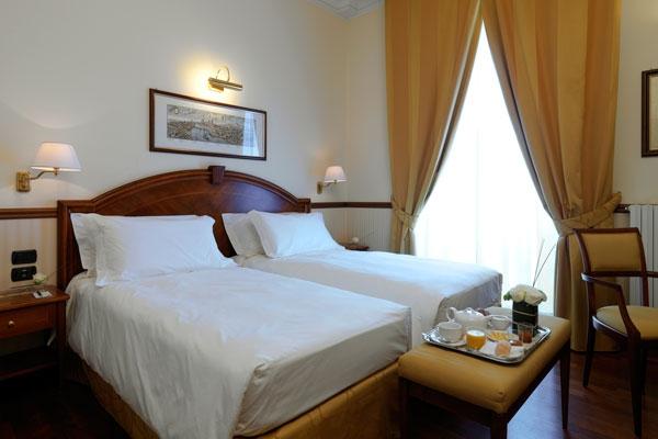 Во Франции самые удобные отельные кровати