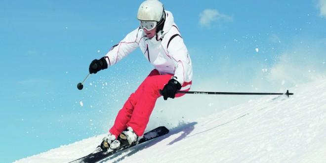 Новый горнолыжный курорт откроется в Крыму