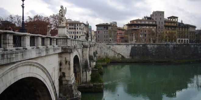 Рим хочет придать городу вид, который был век назад
