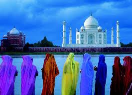 Рейтинг опаснейших для туристок стран возглавляет Индия