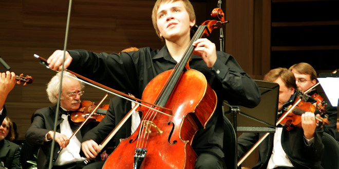 В Польше выступили звезды российской оперы