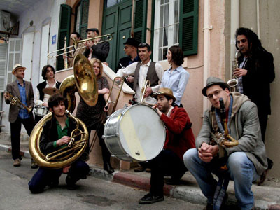 """Звуки старого города"" зазвучат на улицах Иерусалима"